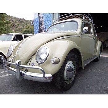 1957 Volkswagen Beetle for sale 101339156