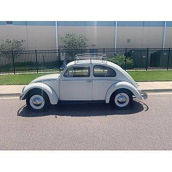 1957 Volkswagen Beetle for sale 101339461