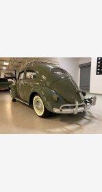 1957 Volkswagen Beetle for sale 101393208