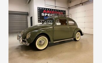 1957 Volkswagen Beetle for sale 101393208