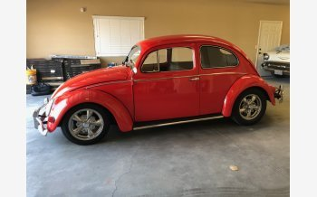 1957 Volkswagen Beetle for sale 101468795