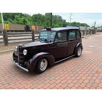 1958 Austin FX3 for sale 101182925