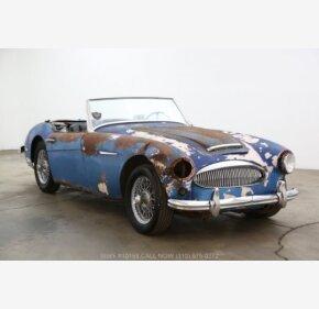1958 Austin-Healey 100-6 for sale 101041775