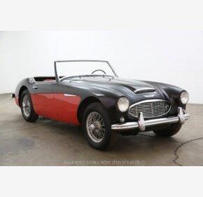 1958 Austin-Healey 100-6 for sale 101050888