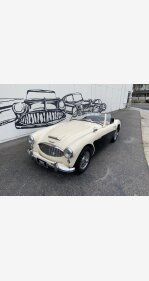 1958 Austin-Healey 100-6 for sale 101080561