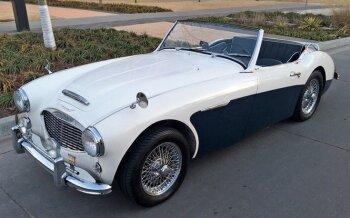 1958 Austin-Healey 100-6 for sale 101125132