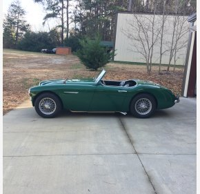 1958 Austin-Healey 100-6 for sale 101216202