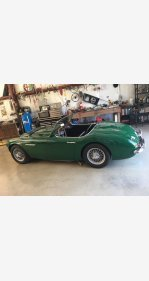 1958 Austin-Healey 100-6 for sale 101289455