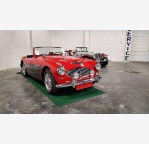 1958 Austin-Healey 100-6 for sale 101350422