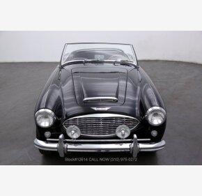 1958 Austin-Healey 100-6 for sale 101394995
