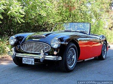 1958 Austin-Healey 100-6 for sale 101538917