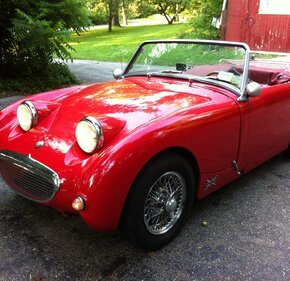 1958 Austin-Healey Sprite for sale 101002903