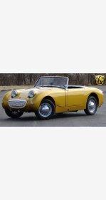 1958 Austin-Healey Sprite for sale 101096290