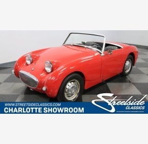 1958 Austin-Healey Sprite for sale 101158377