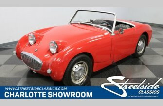 1958 Austin-Healey Sprite for sale 101158377