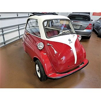 1958 BMW Isetta for sale 101050514