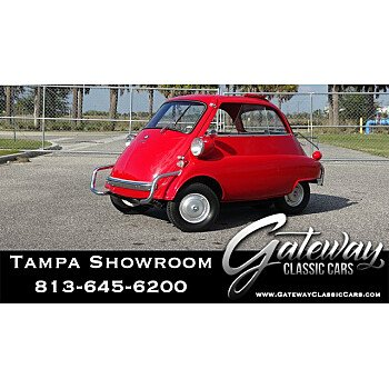 1958 BMW Isetta for sale 101092468