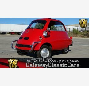 1958 BMW Isetta for sale 101059704