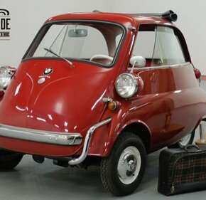 1958 BMW Isetta for sale 101063882