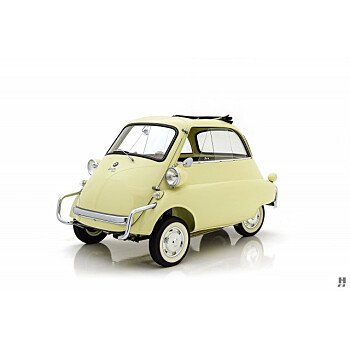 1958 BMW Isetta for sale 101155706