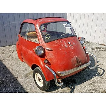 1958 BMW Isetta for sale 101194307