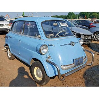 1958 BMW Isetta for sale 101196471