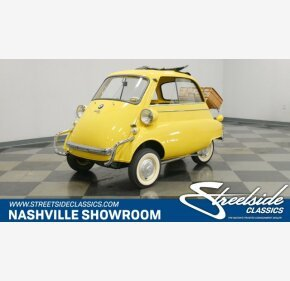 1958 BMW Isetta for sale 101273488