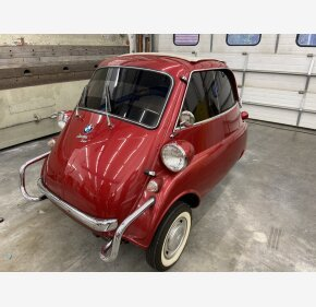 1958 BMW Isetta for sale 101349968