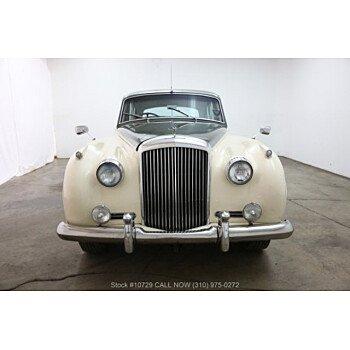 1958 Bentley S1 for sale 101113900