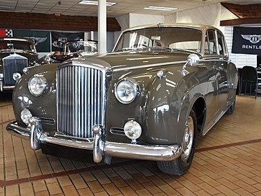 1958 Bentley S1 for sale 101351347