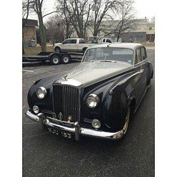 1958 Bentley S1 for sale 100895480