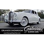 1958 Bentley S1 for sale 101597694