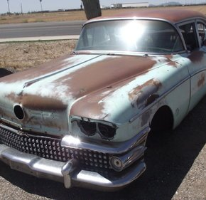1958 Buick Special for sale 101214463