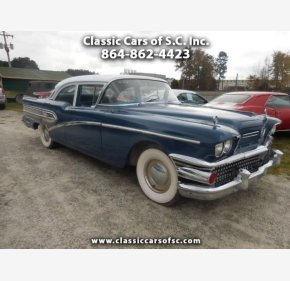 1958 Buick Special for sale 101252209