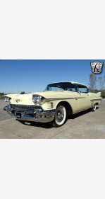 1958 Cadillac De Ville for sale 101392308