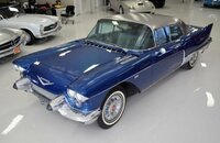1958 Cadillac Eldorado for sale 101189435