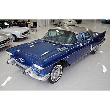 1958 Cadillac Eldorado for sale 101189435
