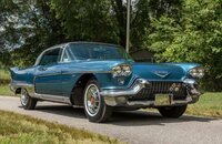 1958 Cadillac Eldorado for sale 101343113