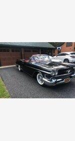 1958 Cadillac Eldorado for sale 101379291