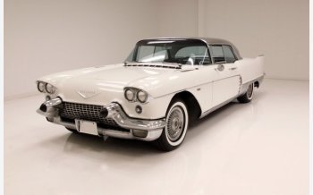 1958 Cadillac Eldorado for sale 101393722