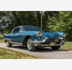 1958 Cadillac Eldorado for sale 101407603