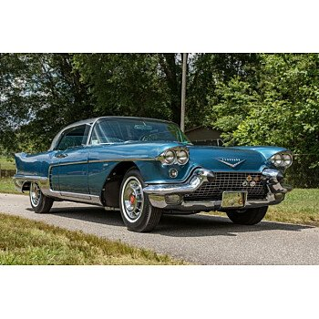 1958 Cadillac Eldorado for sale 101407603