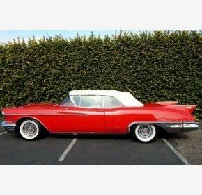 1958 Cadillac Eldorado Biarritz for sale 101415519