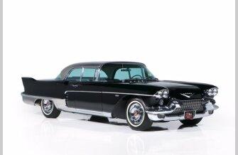1958 Cadillac Eldorado for sale 101590467