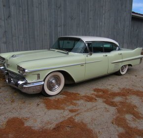 1958 Cadillac Series 62 for sale 101237819