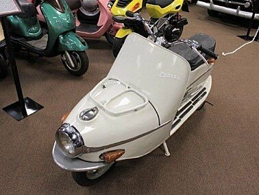 1958 Cezeta 501 for sale 200716086