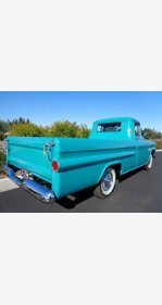 1958 Chevrolet 3100 for sale 100844022