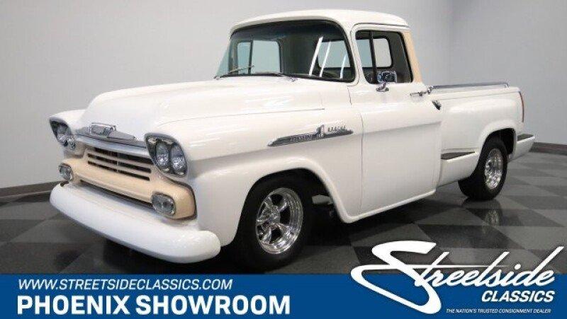 Classic Trucks For Sale Classics On Autotrader