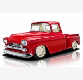 1958 Chevrolet 3100 for sale 101107789