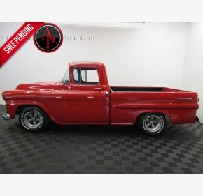 1958 Chevrolet 3100 for sale 101183048